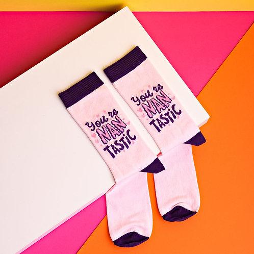 Nan-Tastic Socks