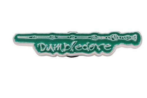 Dumbledore Enamel Pin Badge