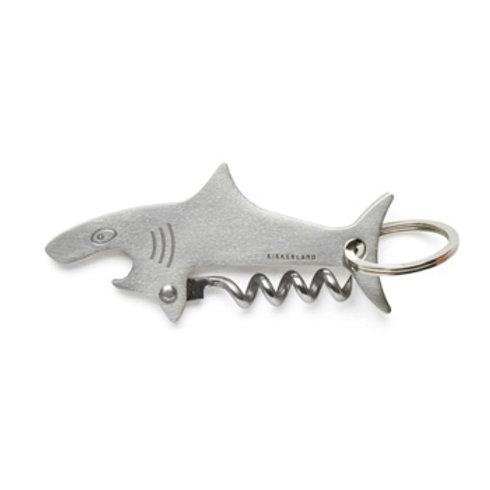 Shark Keyring