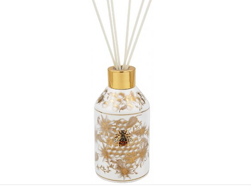 Gold Bee Hive Diffuser