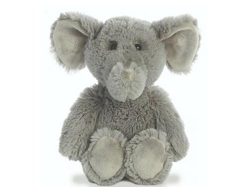 Elephant Teddy - 12 Inch