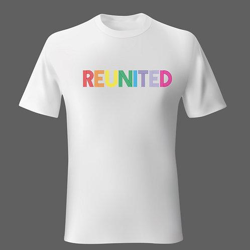 Reunion T shirt Child