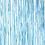 Thumbnail: Matt Blue Fringe Curtain Backdrop