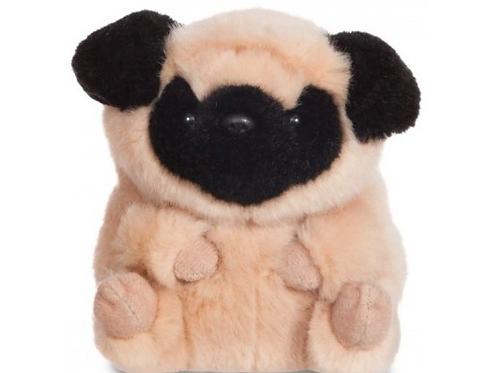 Charlie The Pug