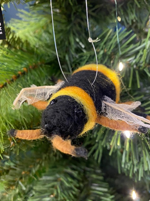 Felt Buzzy Bee