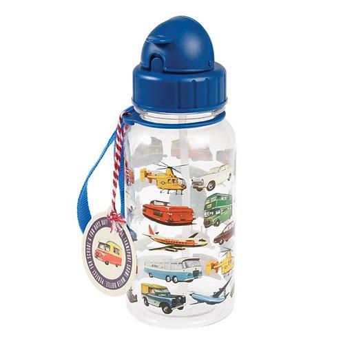 Vintage Transport Bottle