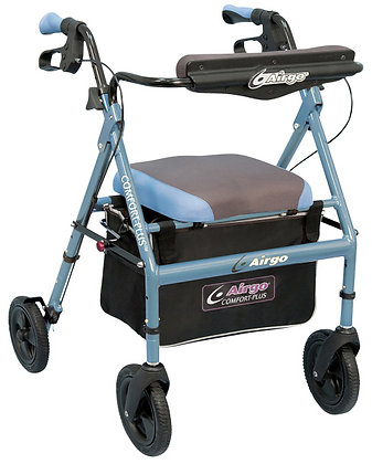 Airgo Comfort-Plus Rollator