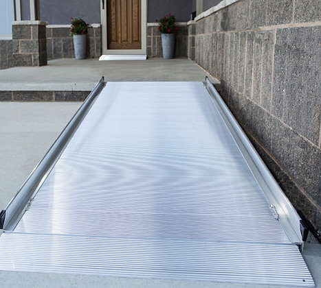 EZ-ACCESS GATEWAY 9-FT RAMP