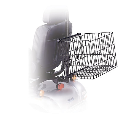 Scooter Basket