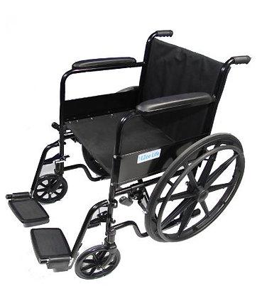 """22"""" EZee Life Wheelchair"""