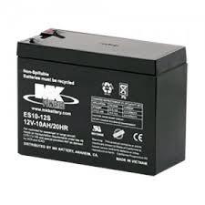 12 Volt - 20Ah Battery - Lead Acid