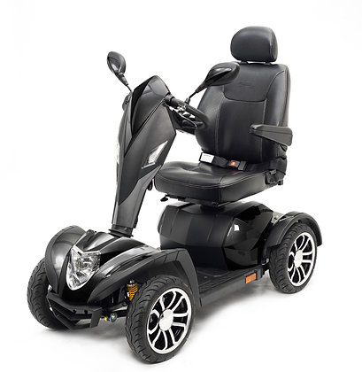"""Cobra GT4 Heavy Duty Mobility Scooter, 20"""" Seat"""