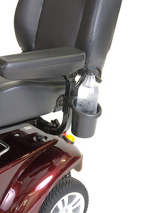 Power Mobility Drink Holder
