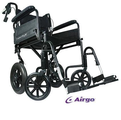 Airgo Comfort-Plus XC Premium Transport Chair