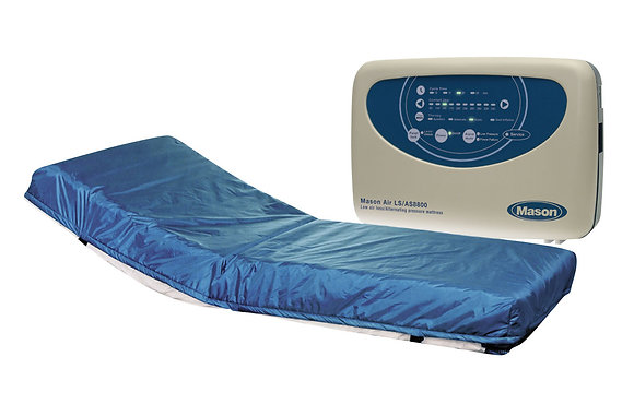 Masonair Alternating Pressure Mattress