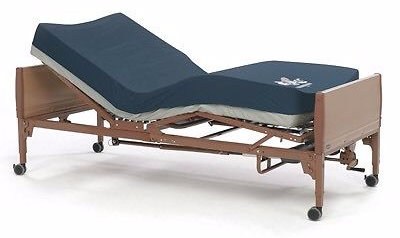 Invacare Homecare Bed