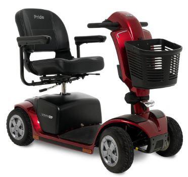 Victory® 10.2 4-Wheel