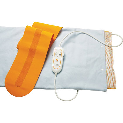 Therma Moist Michael Graves Heating Pad, Medium