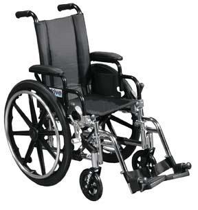 Viper Pediatric (Children's) Wheelchair