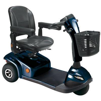 Leo 3-Wheel Scooter