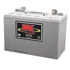 12 Volt - 35Ah U1 Battery - Lead Acid