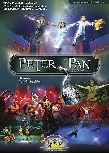 cartel-peter-pan-musical-tmb-broadway-ba