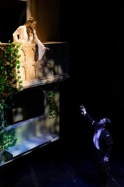 Balcón Romeo y Julieta