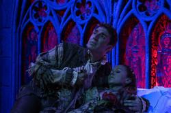 La muerte de Julieta