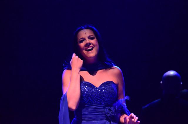 Silvia Villaú