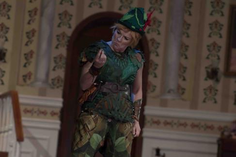 Silvia Villaú (Peter Pan)