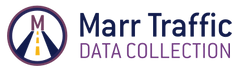 Marr Traffic Data Collection Logo
