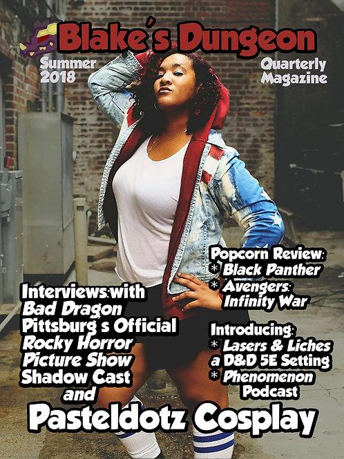 BDQM Summer 2018 (Digital Only)