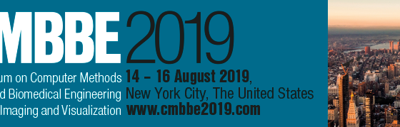 CMBBE 2019 Conference - Columbia University, New York City