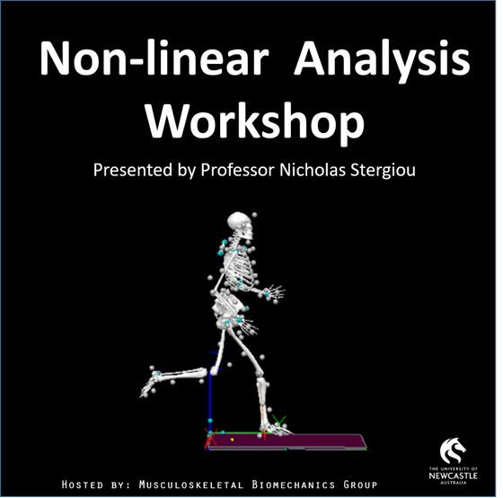 Prof. Nicholas Stergiou Hosting Nonlinear Analysis Workshop at The University of Newcastle This Febr