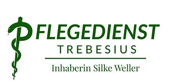 Pflegedienst Trebesius Logo