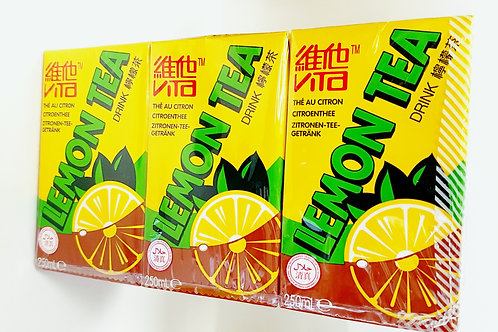 Vita Original Lemon Tea 维他柠檬茶