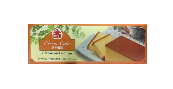 Cheese Cakes 芝士味蛋糕