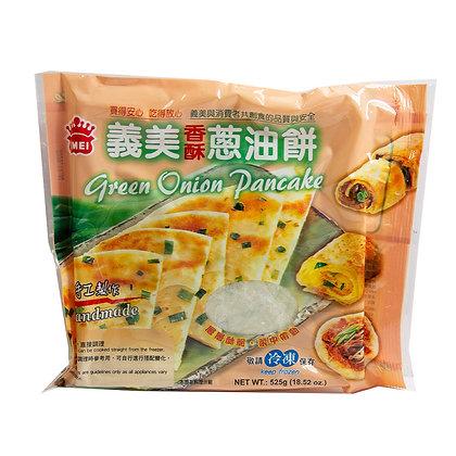 Green Onion Pancake 手抓饼