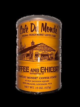 Cafe Du Monde Coffee|Cafe Du Monde 咖啡粉