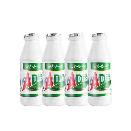 AD Calcium 娃哈哈AD钙