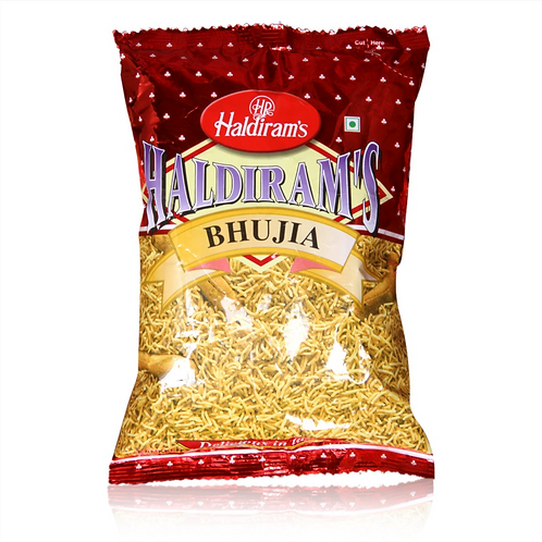 Haldiram's Chips - Bhujia