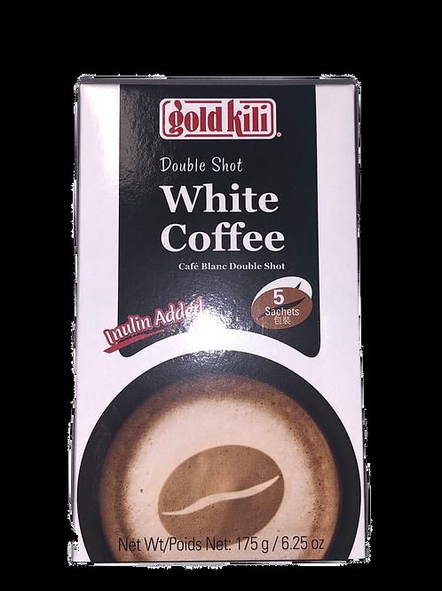 GoldKiki Double Shot White Coffee|GoldKiki 白咖啡