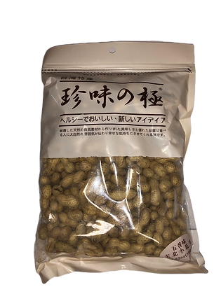 Five Spice Flavored Peanuts 五香味东北小花生