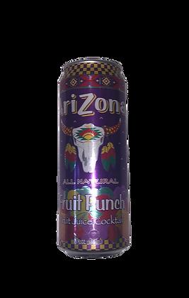 Arizona Fruit Punch 亚利桑那冰茶 (缤纷水果味)