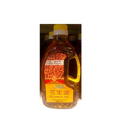 Peanut Oil 花生油