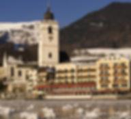 Weißes Rössl in St. Wolfgang