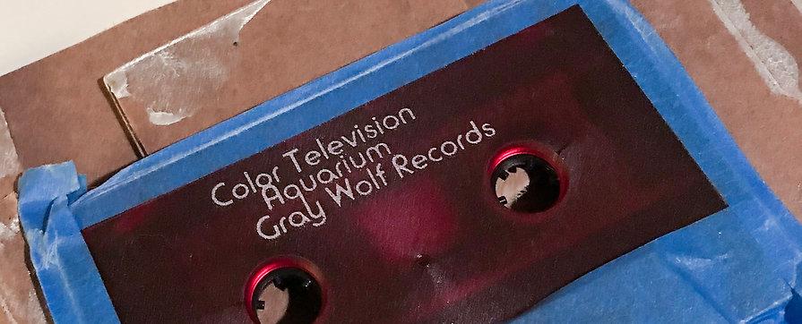 Color Television Cassette