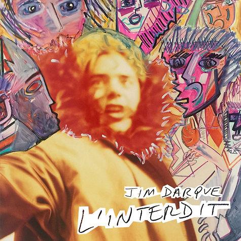 Jim Darque L'interdit Digital Cover.jpg