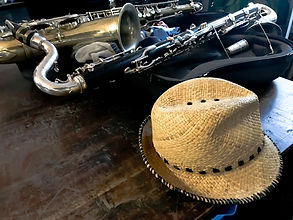 About - Kahil and David Hat and Sax.jpg