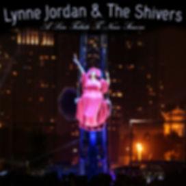 Lynne Jordan and The Shivers A Live Trib